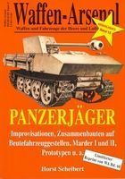 Waffen-Arsenal, Highlight Band 15, Panzerjaeger