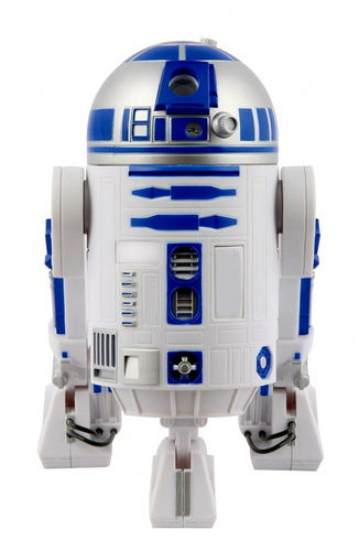 R2-D2, Talking Money Bank, 1/6