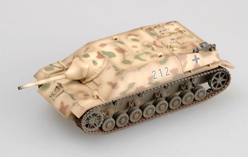 Jagdpanzer IV, Pzjg-Lehr Abt.130, Normandy 1944, 1/72 Collectible