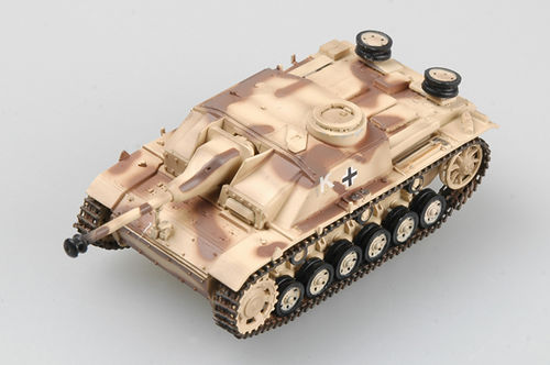 Stug III Ausf.G, Russia 1944, Collectible 1/72