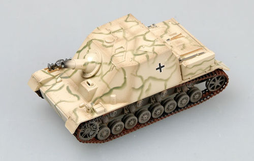 Brummbär, Eastern Front 1944, 1/72 Collectible