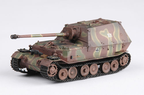 Ferdinand, 654. Panzerjäger Abt., Kursk, Eastern Front 1943, 1/72 Collectible