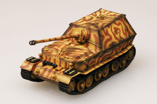 Ferdinand 653rd Panzerjäger, Kursk 1943, 1/72 Collectible