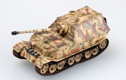 Elefant, 653rd Panzerjäger, Poland 1944, 1/72 Collectible