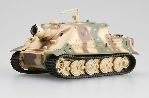 Sturmtiger PzStuMrKp 1001, late camo, 1/72 Collectible