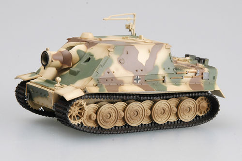 Sturmtiger PzStuMrKp 1001, early camo, 1/72 Collectible