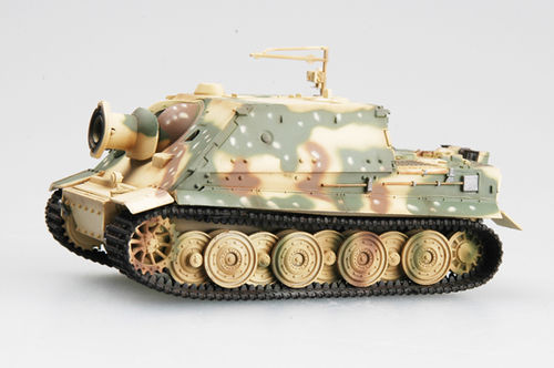 Sturmtiger PzStuMrKp 1002, late camo, 1/72 Collectible