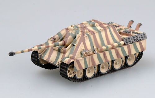 Jagdpanther B, German Army 1945, 1/72 Collectible