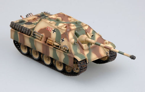 Jagdpanther B, s.Pz.JgAbt.654 France July 1944, 1/72 Collectible
