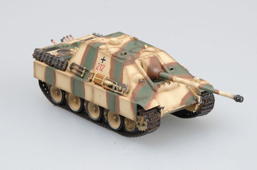Jagdpanther B, s.Pz.JgAbt.654, France May 1944, 1/72 Collectible