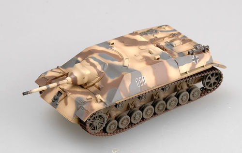 Jagdpanzer IV Germany 1945, 1/72 Collectible