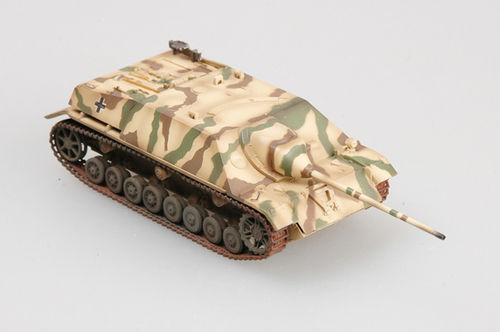 Jagdpanzer IV, German Army 1945, 1/72 Collectible