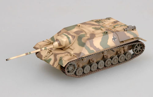 Jagdpanzer IV, German Army 1944, 1/72 Collectible