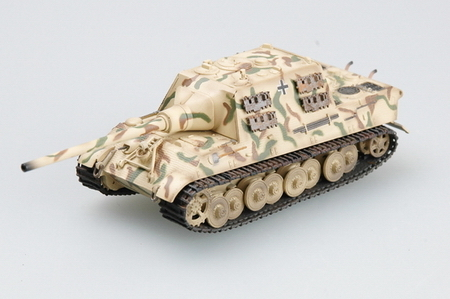 Jagdtiger (Porsche) 305001, Gemany 1944, Collectible 1/72