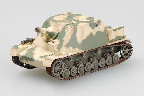 Brummbär (Mid Production) StuGAbt 216, 1943, 1/72 Collectible