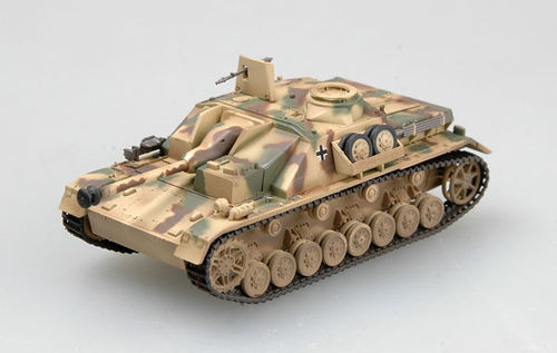 Sturmgeschütz IV, Germany1945, 1/72 Collectible