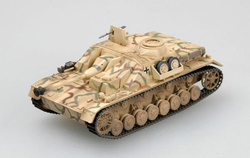Sturmgeschütz IV, Autumn 1944, 1/72 Collectible